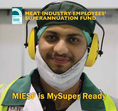 Super for Meatworkers